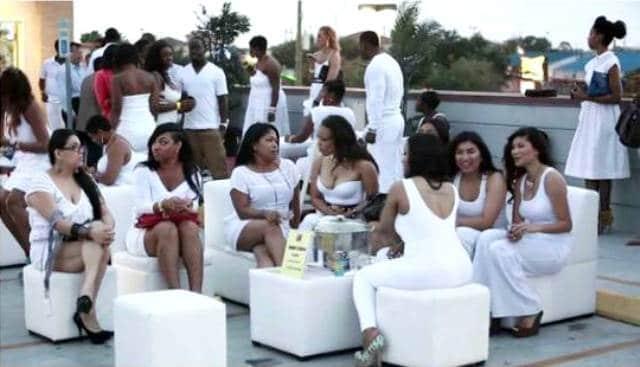 «Soirée Blanche»: Tous en blanc le 18 août à l'Hôtel Radisson Blu de Lomé