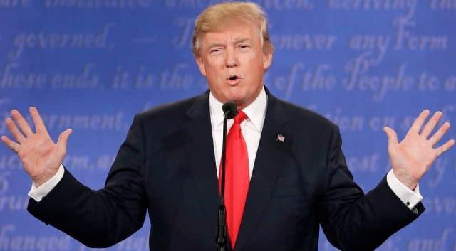 Donald Trump renonce à son salaire: voici la raison !