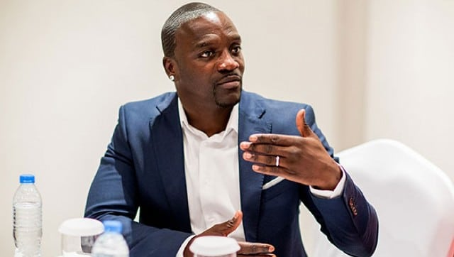 Quand Akon crache ses vérités aux dirigeants africains