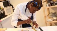 Partie de son pays pour faire ses études supérieures, Anto Cocagne est classé parmi les grands chefs en matière de cuisine africaine. La jeune gabonaise à travers sa structure « […]