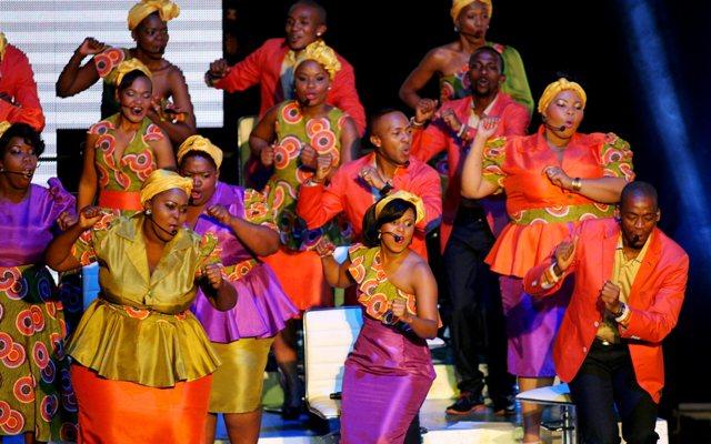 L'Afrique accueille « les jeux olympiques des chorales »