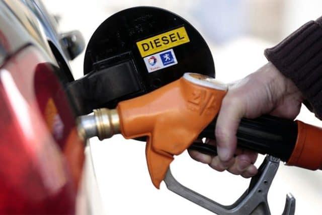 Egypte: des pneus qui produisent du Diesel