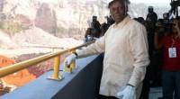 La plus grande source électrique de l'Angola a été inaugurée vendredi dernier par le chef de l'Etat Eduardo dos Santos, à Lauca (ville situé à l'ouest du pays). Estimé […]