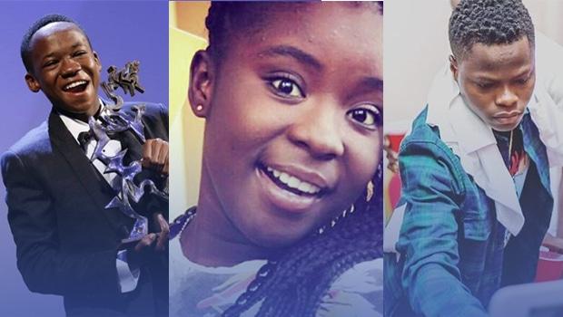 Ghana Top 5 Des Stars De Moins De 20 Ans Les Plus Riches Africa