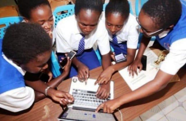 «I-Cut»: l'appli qui combat l'excision au Kenya !