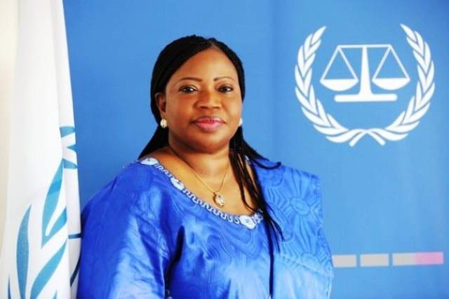 Le Mali ouvre ses portes à la CPI !