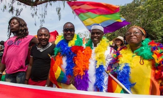 gays pride