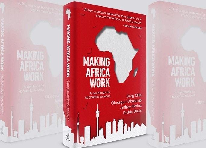 livre afrique en march