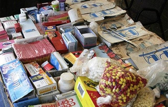 Cameroun: »Muganga» l'application éfficace contre les faux médicaments
