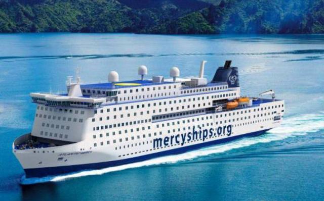 Cameroun: Douala acceuille le « Mercy Ships » a partir du 15 août prochain