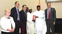 Lancé officiellement le26 juillet dernier à Cotonou, l'ouvrage «Making Africa Work» littéralement traduit en français par «l'Afrique en Marche», a été présenté au président nigérienMahamadou Issoufou mardi dernier. Co-auteur de […]