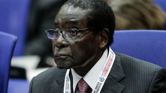 Zimbabwe: une université à coût de milliard $ portera le nom de Mugabe