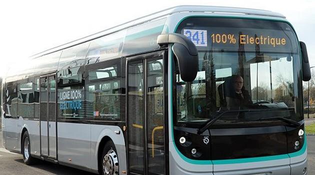 Maroc: mise en circulation des premiers bus électriques à Marrakech