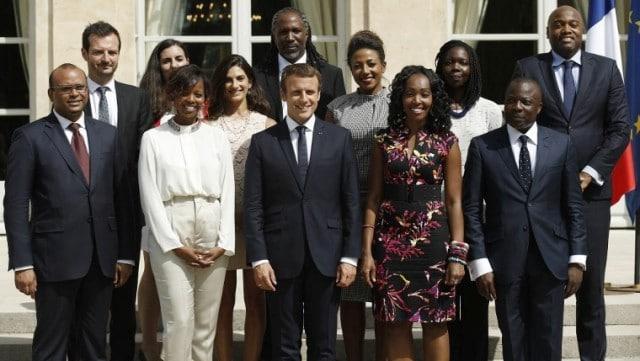 Conseil Afrique