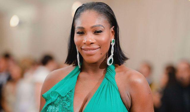 Serena-Williams maman