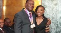 Accueillie en grandes pompes par la population, la sprinteuse ivoirienne Marie-Josée Ta Lou s'est présentée au Chef d'Etat ivoirien, la semaine dernière. La vice championne du monde pour les […]
