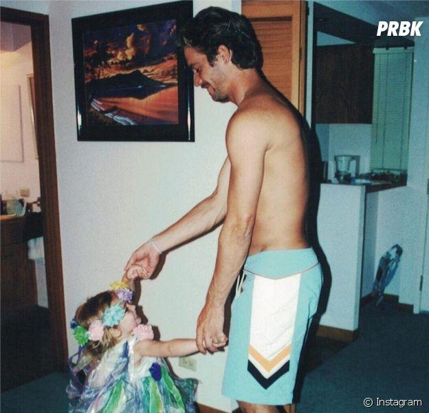 paul w et sa fille
