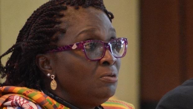 Bénin: qui est Me Gansou, l'avocate au poste de juge de la CPI ?