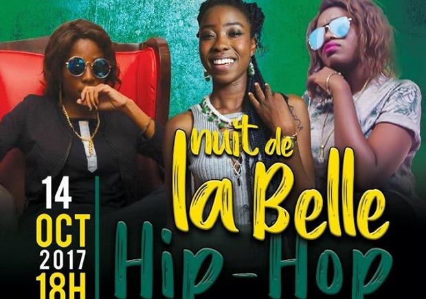 Belle Hip Hop 228