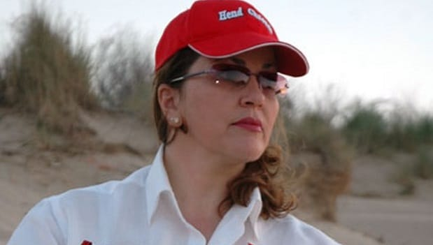 Rallyes: Hend Chaouch, l'adrénaline des sportives tunisiennes