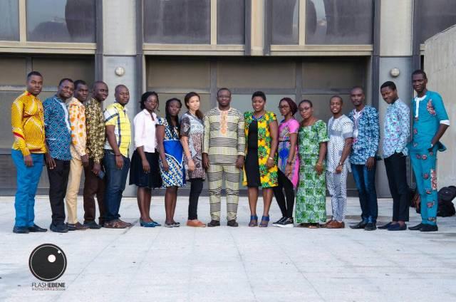 Les bâtisseurs de la nouvelle Afrique se forment à l'Université Senghor