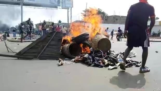 A la veille des deux jours demanifestations de l'opposition togolaise dénommées «marches de la résistance», le quotidien Libertéavaient fait savoir dans ses colonnes que des dizaines de milices avaient été […]