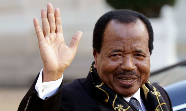 Rien n'a filtré des entretiens entre Paul Biya et Antonio Guterres