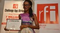 La lauréate de la 2e édition de remise de prix « RFI challenge App Afrique » vient d'être dévoilée. Il s'agit de la jeune entrepreneure ivoirienne Raïssa Banhoro, conceptrice de […]
