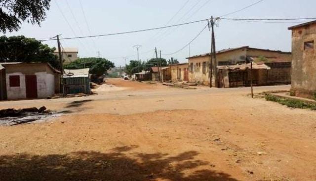 Togo: Sokodé, la ville fantôme en images !