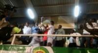 En s'imposant devant Semassi de Sokodé à l'issue des tirs au but (4-3, Temps règlementaire 2-2) ce dimanche au stade municipal de Lomé, l'AS Togo Port remporte la Super Coupe […]
