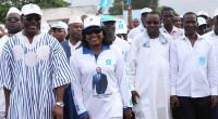L'Union pour la République (Unir, au pouvoir) ) tient enfin son congrès statutaire les 28 et 29 octobre2017 à Tsévié, localité située à près de 35 km dela capitale togolaise. […]