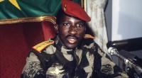 Ce 15 octobre 2017 marque le trentième anniversaire de l'assassinat du capitaine Thomas Sankara, symbole de la révolution en Afrique.Plus de trois décennie après, la seule évocation de son nom […]