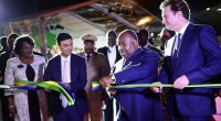 Le Gabon vient d'inaugurer le nouveau port international d'Owendo, non loin de Libreville, la capitale.D'un coût global de près de 300 millions de dollars, ce port moderne permettra d'accélérer les […]