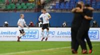 L'exploit n'a pas eu lieu pour la Guinée ce vendredi lors de la dernière journée dans le groupe C du Mondial U17, inde 2017. Le Syli s'est incliné 1-3 devant […]