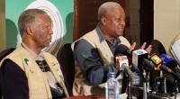 A quelques heures des élections générales, présidentielles et législatives au Liberia, où la tension et l'attente ont atteint leur plus haut niveau, les observateurs appellent les partis à la […]