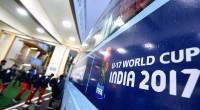 Au Mondial U17 en Inde, l'Afrique est loin d'être ridicule. Au départ 4 représentants du continent noir, ils désormais 3 à poursuivre la compétition après les qualifications du Ghana, du […]
