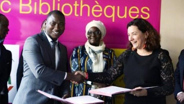 Mis en place par la fondation Magic System avec l'aide d'autre fondation partenaire, le programme « Magic Bibliothèque » fait le grand bonheur des élèves en Côte d'Ivoire. La première […]
