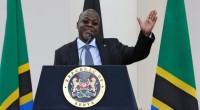 Dans un souci de transparence totale, le président Tanzanien sans aucun remord, a révélé son salaire lors d'un discours ce matin, rapportent nos confrères de la BBC. John Magufuli, celui […]