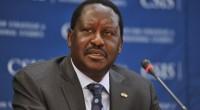 Coup de théâtre au Kenya pour les élections du 26 octobre prochain. Après avoir bataillédur pour l'annulation du précédent scrutin par la Cour suprême, Raila Odinga l'opposant en course, a […]