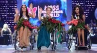 La Sud-africaine Lebohang Monyatsi, vient d'être élue première dauphine de la première édition duconcours «Miss Monde en fauteuil roulant » qui s'est déroulé le 7 octobre dernierà Varsovie en Pologne. […]