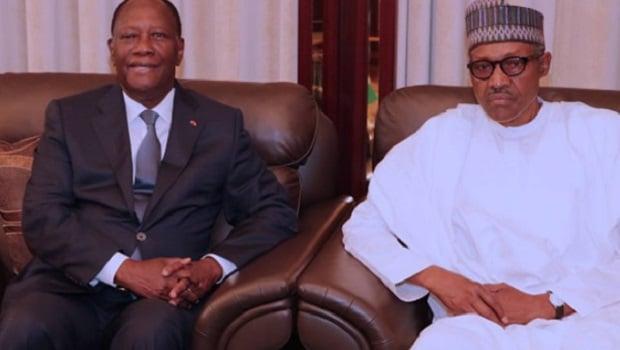 Crise au Togo: Buhari exprime son inquiétude