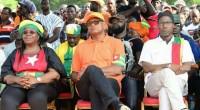 La récente déclaration du Chef de l'Etat togolais sonne comme une «déclaration de guerre» dans les oreilles des leaders de l'opposition togolaise. Accusés par le président Faure Gnassingbé d'être «responsables […]