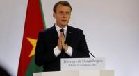 «La France accompagnera la solution portée par les présidents africains», c'est en ces termes que le chef de l'Etat français Emmanuel Macron s'est exprimé mardi devant les étudiants burkinabè sur […]