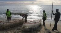 Au Cameroun, Ismaël Essome, un jeune de 27 ans a inventé une pirogue écologique à partir de bouteilles plastiques usagées, collectées dans la rue etdans desdrainsà Douala. Baptisé » Ecoboat […]