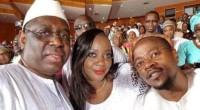Les 13 plus beaux selfies du président Macky Sall qui vont vous fasciner à coup sûr. Appréciez !
