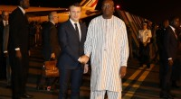 Le président Français Emmanuel Macron entame ce mardi 28 novembre, une tournée africaine par le Burkina Faso. Ce périple de trois jours devrait le conduire également en Cote d'Ivoire etau […]