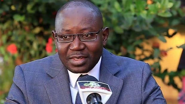 Gambie : le ministre de l'Intérieur démis de ses fonctions
