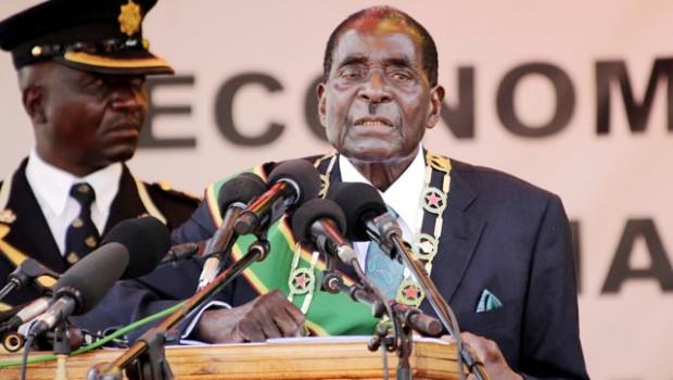 Le président Robert Mugabe vient de démissionner du Zimbabwe après avoir dirigé le pays d'une main de fer pendant 37 ans. C'est le président de l'Assemblée nationale qui l'annoncé lors […]