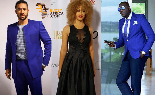 Top 10 Des Stars Africaines Issues D Une Famille Riche Africa Top