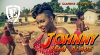 «Johnny», la chanson (réalisée par Clarence Peters) de la célèbre chanteuse nigériane Yemi Alade, vient d'être certifiée par YouTube comme la vidéo la plus regardée des clips africains. Mis en […]